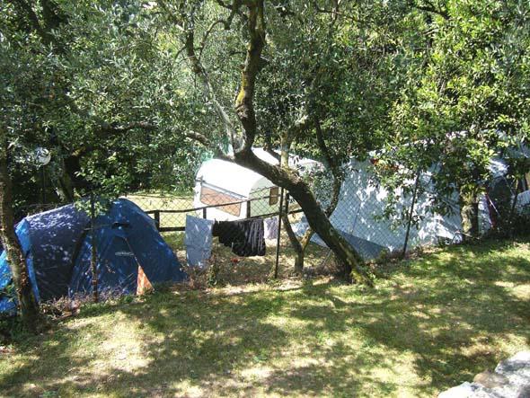 Campingplätz **  Gardasee Italien