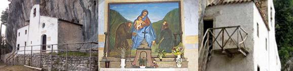 Hermitage of San Valentino
